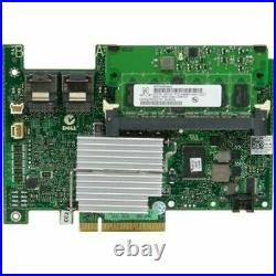 Dell Perc H330 Storage Controller (raid) SATA 6gb/s / Sas 12gb/s Pcie 3.0