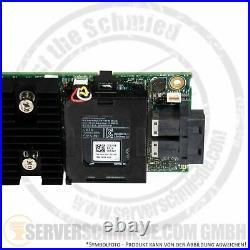 Dell Perc H730 12G SAS SATA Storage Controller PCIe x8 2x SFF-8643 Raid 0, 1, 5