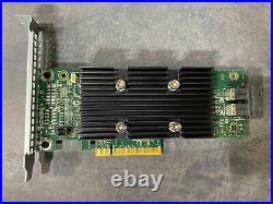 Dell PowerEdge PERC H330 12Gb SAS 6Gb SATA PCI-E Raid Controller 4Y5H1