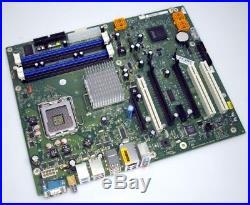 FSC Fujitsu Siemens D2608-A11 D2608 A11 2x PCIe16x PCI FireWire SATA RAID SPDIF