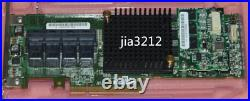For Adaptec ASR-71605 16-Port 6Gb/s SAS SATA PCIe RAID Controller #JIA