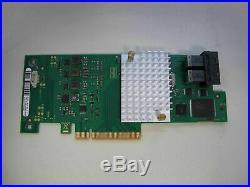Fujitsu A3c40176030 Cp400i Sas 12g / SATA 6g Pcie 8-port Raid Controller Card