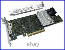 Fujitsu D3216 / Megaraid 9361-8i SATA / SAS 1GB Controller RAID 12G PCIe x8 3.0