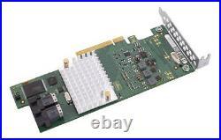 Fujitsu PRAID CP400i Storage controller (RAID) 8 Channel SATA S26361-F3842-L501