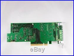 Fujitsu SAS 12G SATA 6G PCI-e RAID Controller CP400i S26361-D3307-A100 D3307-A11