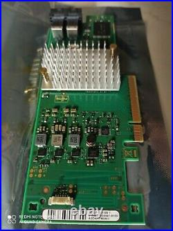 Fujitsu SAS 12G SATA 6G PCIe 8-Port RAID Controller CP400i HBA