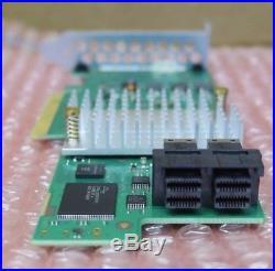 Fujitsu SAS 12G SATA 6G PCIe 8-Port RAID Controller CP400i HBA S26361-F3842-E1