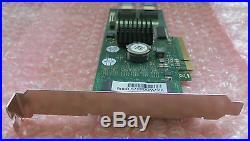 Fujitsu SAS SATA RAID Controller D2516-B11 PCIe 2-CH/512MB Card RX200 TX200 S4