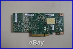 Genuine LSI 9300-8I 12GB/S PCIE 3.0 8 PORTS INTERNAL SATA/SAS HBA RAID CARD