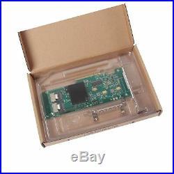 H! Fiber. Com LSI 9211-8I PCI Express SAS/SATA HBA RAID Controller Card, 8-Port