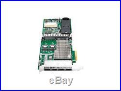 HP 487204-B21 PCI-Express x8 SATA / SAS Smart Array P812/1G FBWC RAID -NEW BULK