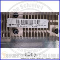 HP Smart Array P440 12G 8Port SAS/SATA Raid PCIe x8 Controller for HDD SSD Raid