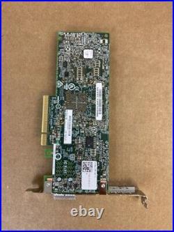 HPE E208e-p SR Smart Array PCI-E3x8 SAS3/SATA3 RAID Card 804398-B21 Nice