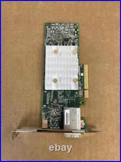 HPE E208e-p SR Smart Array PCI-E3x8 SAS3/SATA3 RAID Card 804398-B21 Open Box