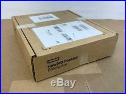 HPE P840 4GB Smart Array PCI-E3x8 SATA SAS RAID Card 726897-B21 BRAND NEW