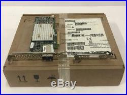 HPE Smart Array P408e-p SR Gen10 RAID Card SATA/SAS 12Gb/s PCIE 804405-B21