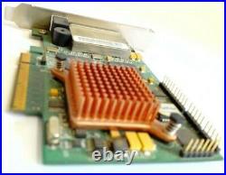 HighPoint External mini Sas PCI e SATA 2 Rocket Raid 2522 Controller Card 2TB