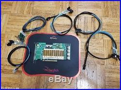 HighPoint RAID Controllers RocketRAID 2760A 24-Port PCI-Express 2.0 X16 SAS/SATA
