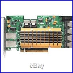 HighPoint RR2782 RocketRAID 2782 PCI-e X16 SAS/SATA 6Gb/s RAID Controller