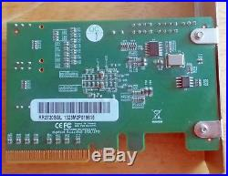 HighPoint Rocket RR2720SGL RAID 0,1,5,6,10,50, JBOD 8x SAS/SATA 6Gb/s PCIe 2.0 x8