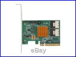HighPoint RocketRAID 2720SGL RAID controller SATA / SAS PCI-Express x8