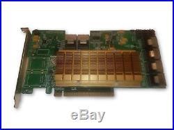 HighPoint RocketRAID 2760A 24 Port PCIe x16 SAS SATA 6Gbps RAID Controller HBA