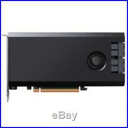 Highpoint Tech Ssd7110 Pcie 3.0X16 M. 2 Nvme/Sas Raid 3X /16X Sas/Sata/ Bootable