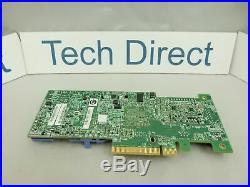 IBM 90Y4449 M5110 8-Port 6Gbps PCI-e SAS/SATA 1GB cache RAID Controller RAID ZZ