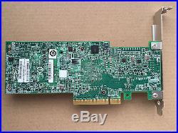 IBM ServeRAID M5016 Controller Raid SAS/SATA PCIe 6GB 1G cache