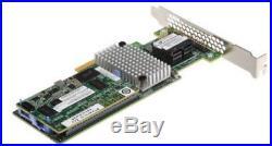 IBM ServeRAID M5210 SAS/SATA Controller RAID controller PCI Express x8 3.0 12 Gb