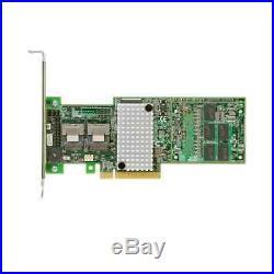 IBM ServeRaid M5110 8-Port 6Gbps PCI-e SAS/SATA RAID Controller RAID