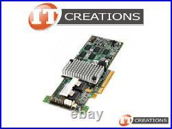 IBM Serveraid M5015 Pci-e X8 6gb/s Sas SATA Raid Controller 68y7332-no Bracket