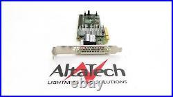 IBM System X M5210 12GBps SAS, SATA RAID 5 Controller 46C9111 PCI-e 3.0 Tested
