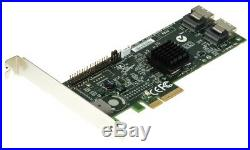 INTEL SASMF-8I RAID CONTROLLER SAS/SATA 3Gb PCIe