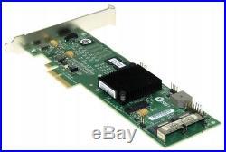 Intel Controller Pcie Srcsatawb 8-port Sata Raid