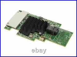 Intel Integrated RAID Module Storage controller (RAID) 8 Channel SATA RMS3CC080