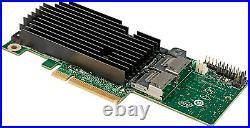 Intel PCIe 2.0 x8 Low Profile Ready SATA/SAS Integrated RAID Module (RMS25PB040)