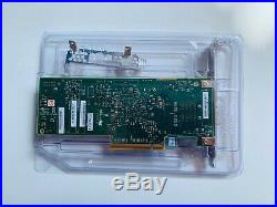 Intel RAID Controller RS3GC008 8-port 12Gb/s SATA+SAS pci-e 3.0 Host Bus Adapter