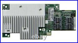 Intel RAID Controller Storage controller (RAID) 16 Channel SATA RMSP3JD160J