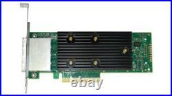 Intel RAID Controller Storage controller (RAID) 16 Channel SATA RSP3GD016J