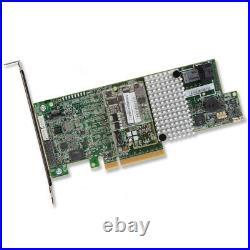 Intel RAID Controller Storage controller (RAID) 4 Channel SATA 6Gb/s / RS3DC040