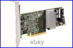 Intel RAID Controller Storage controller (RAID) 8 Channel SATA 6Gb/s / RS3DC080