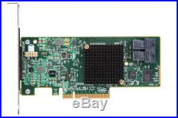 Intel RAID Controller Storage controller (RAID) 8 Channel SATA 6Gb/s / RS3UC080