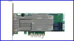 Intel RAID Controller Storage controller (RAID) 8 Channel SATA 6Gb/s RSP3DD080F