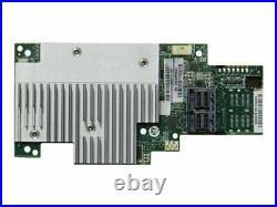 Intel RAID Controller Storage controller (RAID) 8 Channel SATA RMSP3CD080F