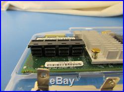 Intel RES3FV288 RAID Expander Card SAS/SATA 12Gb/s 8 Port PCIe x4 with Brackets
