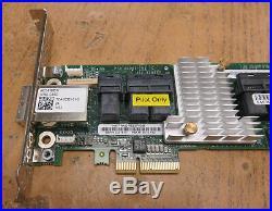Intel RES3FV288 SAS/SATA 12Gb/s RAID Expander Controller
