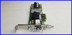 Intel RES3FV288 SAS/SATA 12Gb/s RAID Expander Controller, 8x Ext +28 Int Ports