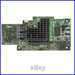 Intel RMS3CC040 Quad-Ports PCI Express 3.0 x8 SAS/SATA 12.0Gbps RAID Module