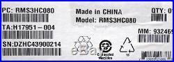 Intel RMS3HC080 Integrated RAID Module SAS/SATA PCIe x8 Gen3 NEW BROWN BOX